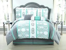 blue and green bedding sets brown comforter king grey queen shocking image crib bedspreads black g white mint comforte