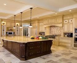 Small Picture Large Kitchen Designs 124 Custom Luxury Kitchen Designs Part 1