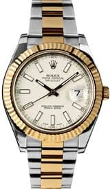 buy men s used rolex watches at the best prices at bob s watches men s rolex datejust