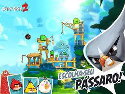 Play Angry Birds Using Keyboard Shortcuts on Mac OS X