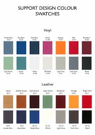 Colour Swatches For Designers Support Design Colour Swatches Pdf Document