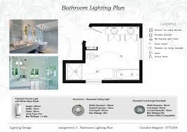 Bathroom Plan Luxury Master Bathroom Plan Photo Of New On Remodeling 2015