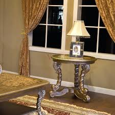 image of alya end tables toronto with faux marble table tops xiorex intended for marble