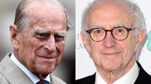 From pope to prince: Jonathan Pryce to play Prince Philip in 'The Crown'