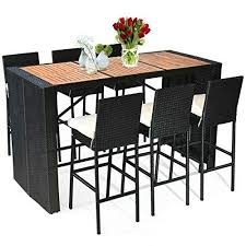 patio dinning sets out door tables and
