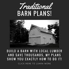 Small Barn Designs The Best Barn Designs And Ideas