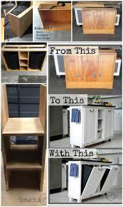 repurpose old furniture. 28 DIY\u0027s To Repurpose Old Furniture D
