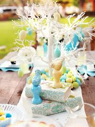 Party Table Decor 15 Easter Table Decorations And Settings Hgtv
