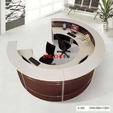 round office desks. Hot Sale Design Beauty Office Furniture Salon Reception Counter Round  Desks