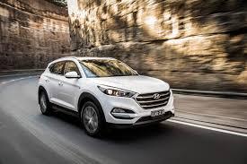 Should I Buy The Diesel Or Turbo Petrol Hyundai Tucson?