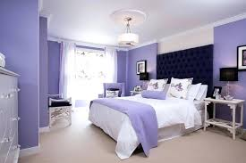 purple paint colors for bedrooms. Purple Bedroom Walls Ideas Wall Paint Captivating Monochromatic Design With Painted Colors For Bedrooms N