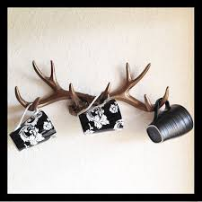 18 awesome antler decorating ideas 6
