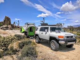 Small Car Camper Small Pull Behind Camper Sylvansport