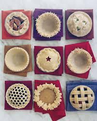 12 Decorative Piecrusts That Will Wow The Crowd Martha Stewart