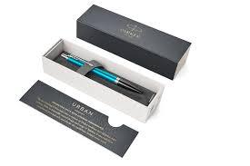 Купить <b>Ручка шариковая</b> Parker <b>Urban</b> Core K309 , <b>Vibrant</b> Blue CT ...
