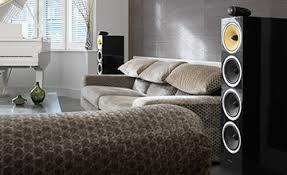 bowers and wilkins. speakers bowers and wilkins