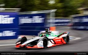 Formula E, Santiago E-Prix 2020 6 - Audi Club North America
