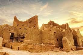 الدرعية التاريخية - الموقع الرسمي للسياحة السعودية