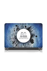 customised laptop skin customised