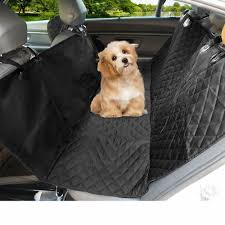 details about dog seat seats waterproof scratch proof nonslip backing car pets seat covers