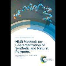 Methods Of Characterization Nmr Methods For Characterization Of Synthetic And Natural