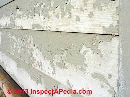 fiber cement coating failiure c inspectapedia hugh cairns bc