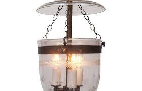 kitchen decoration medium size antique bell jar lantern silver chandeliers entry ef chapman jar chandelier semi