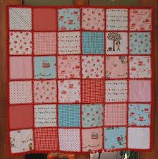 Crochet Baby Patchwork Quilt – The Piper's Girls & Crochet Baby Patchwork Quilt Adamdwight.com