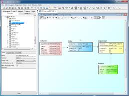 er diagrams in astah professional   astah netcreate er diagram