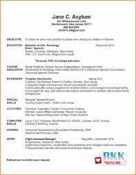 Resume For Graduate Nurse Sample Graduate Nurse Resume Objectives
