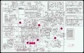 colour tv circuit diagram the wiring diagram tv schematic circuit diagram tv printable wiring diagrams circuit diagram
