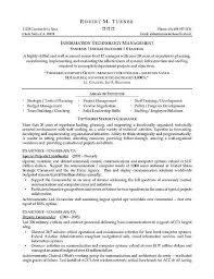 Configuration Manager Sample Resume] Professional Configuration .