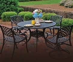 patio furniture family leisure