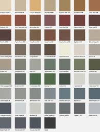 Berger Paint Colour Chart Best Picture Of Chart Anyimage Org
