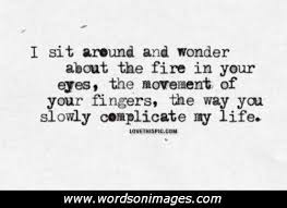 Love Is Complicated Quotes Awesome Complicated Love Life Quotes