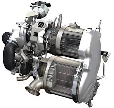 Overview of the new Volkswagen EA288 series diesel engines