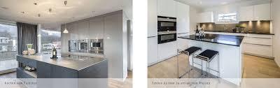 Design Küchen Ihre neue Küche mit Design Küchen by Zbären