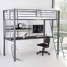 loft office furniture. Custom Images Of Bedroom Furniture Loft Bed With Office Desk Combo Black Swivel Chair.jpg Space Saving For Small Bedrooms Ideas