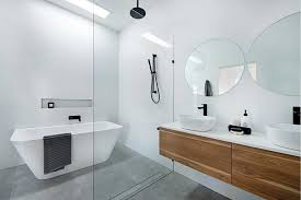 How To Price A Bathroom Remodel How Much Does A Bathroom Renovation Cost Home Beautiful