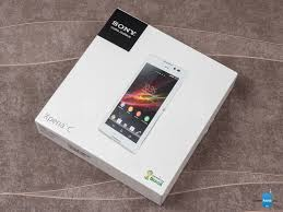 Sony Xperia C Review - PhoneArena
