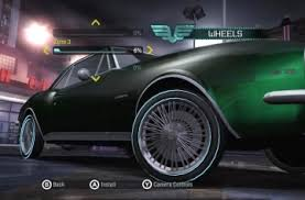 Need For Speed Carbon Games Web Wombat
