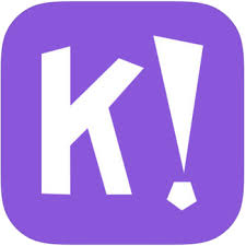 Image result for kahoot usable logo
