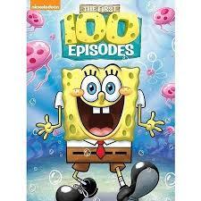 spongbob sqaure pants. Simple Pants SpongeBob SquarePants The First 100 Episodes DVD Intended Spongbob Sqaure Pants