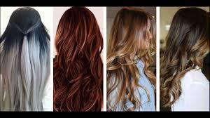 8 Hair Color Chart Tuscany Brown Mocha Brown Hair Color