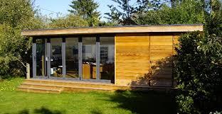 back garden office.  Office Garden Studio By The Escape To Back Office O
