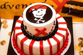 Pirate Birthday Party Ideas Diy Pirate Party Printable Pirate