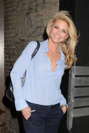 Christie Brinkley on Pinterest | Paulina Porizkova, Rachel Hunter ...
