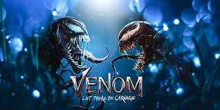 Venom 2 Sets New Release Date, Avoids Clash With F9