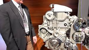 General Motors Engineer gives us the lowdown on Ecotec 2.4 - YouTube