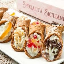 Desserts Authentic Italian Cannoli Recipe Recipe4living